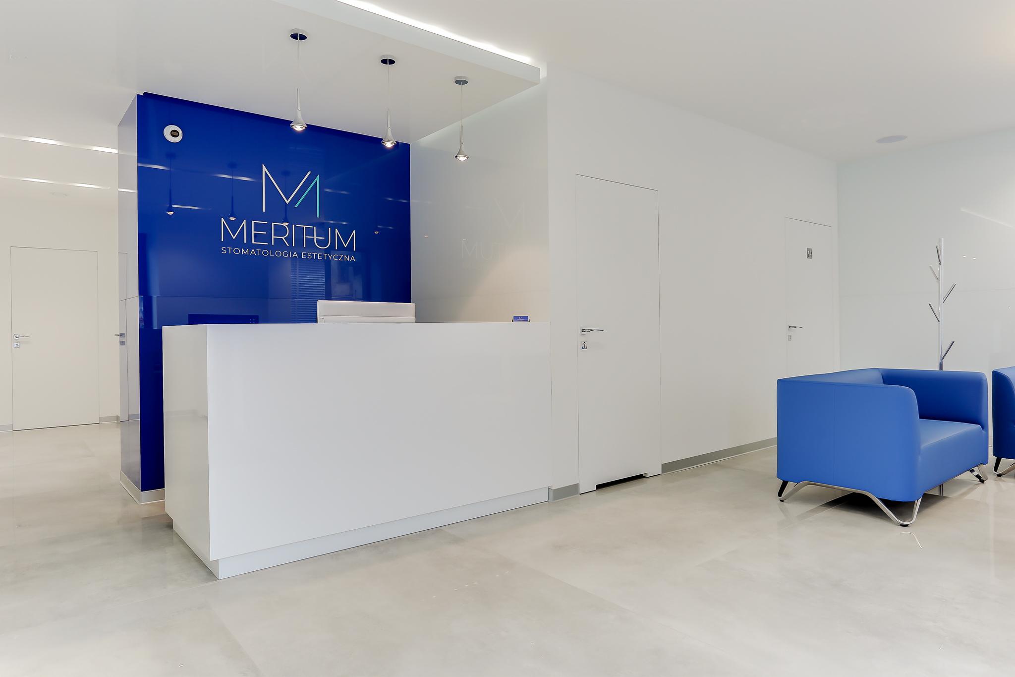 Gabinet Meritum Ortodoncja Łódź Zachodnia